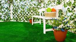 Artificial grass , astro turf by Woody interior Wallpaper