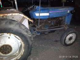 Ford Others diesel 5000 Kms 1987 year