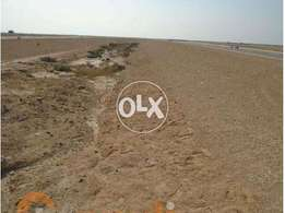 6-B Street, 120 Square yards Residential Plot for Sale DHA Phase 7 Ext