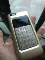 Credit card size Mobile Phone A11 free delivery