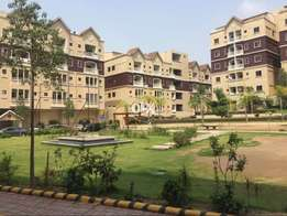 B type apartment Defence Residency for rent