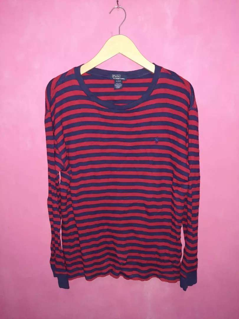 Bismillah Dijual Kaos Lengan Panjang Polo Ralph Lauren Original Fashion Pria 789263153