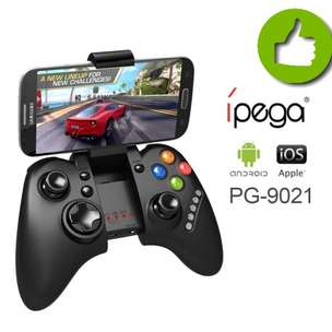 Beli Guys:Gamepad Android & iPhone Ipega PG-9021 Original Gamepad 158C