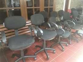 101+ Kursi Kantor Cimahi Terbaru