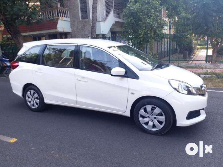 Used Honda Mobilio H S Sangh Prices Page 57 Waa2