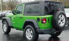 Used Jeep Wrangler For Sale In India Second Hand Jeep Wrangler In