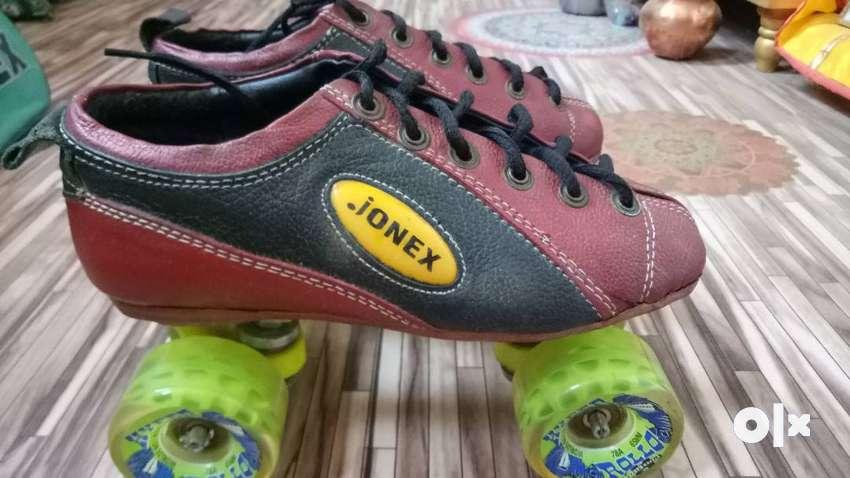 24308840fe29 JJ Jonex Hyper Rollo skates - Sports Equipment - 1501746545