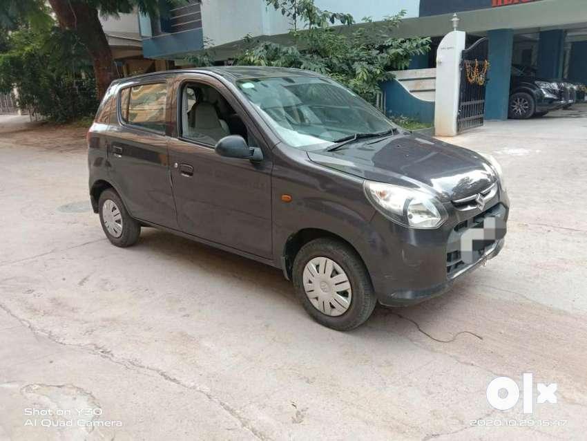 Maruti Suzuki Alto 800 Lxi 2012 Petrol Cars 1604354617