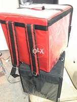 Fast food delivery bags and fast food machinery manufacturing Pickens