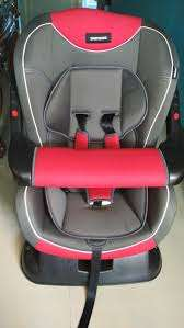 Jual Car Seat Baby Does