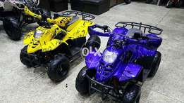 Quad atv bike deliver all over pakistan