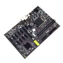 B250 12 peice motherboard for 12 cards better than H110 or H81
