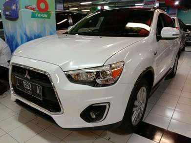 Mitsubishi Outlander 2.0 PX Matic #2014 #Panoramic