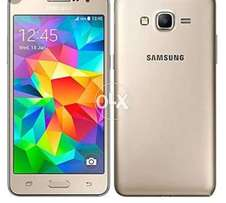 2 Samsung galaxy grand primes