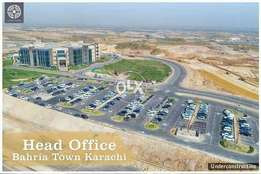 125 Square Yard Bahria Town Midway Commercial Plot For SALE* Bahria
