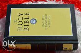 The Holy Bible (small)