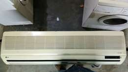 lg air conditioner 1.5 to... for sale  Chennai