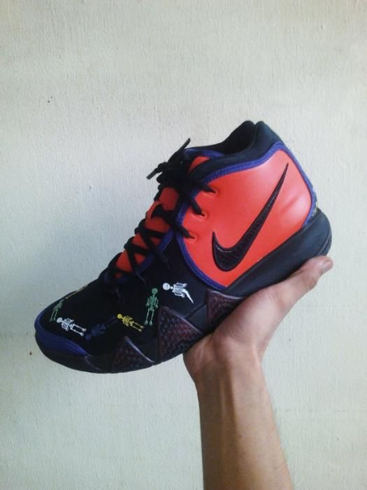 new style 0c090 c3685 Kyrie 4 Day of the Dead in Manila, Metro Manila (NCR) | OLX.ph