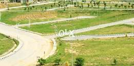 4 Kanal Residential Plot, Sector-A, Canal View Residencia, Bahria Town, Lahore.
