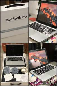 MacBook Pro Macbook