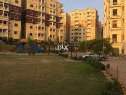 Apartments For Rent Defence Residency Downtown Giga DHA 2 Islamabad