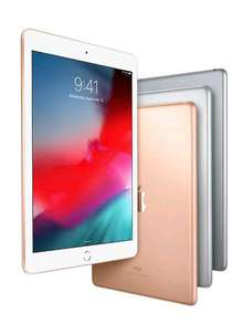 Ready New! Tab iPad 6 128GB Gold Colour Wifi Only 2018.Kredit Bisa!