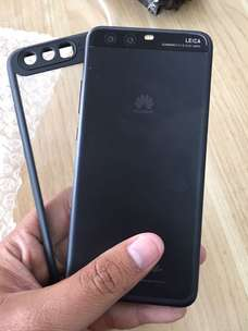 huawei P10 leica ram 4/64 4G mulus segel normal no minus