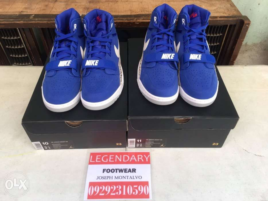 more photos 86126 c7f09 Jordan 312 Legacy not Nike Kobe Lebron KD PG Kyrie 1 2 3 4 5 6 ...
