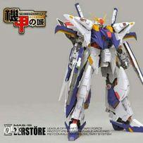 e273638e3e4 Mechanicore 1100 Zerstore or Xi Gundam 2nd PreOrder ver like gunpla