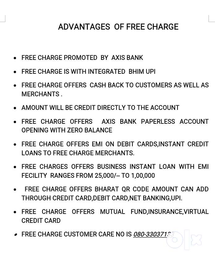 Axis Bank Merchant App Promotion - Sales & Marketing