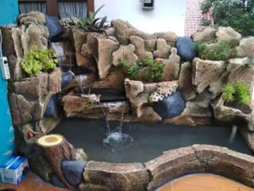 Kolam Hias Kolam Relif Jasa Buat Kolam Konstruksi Dan Taman 812117516