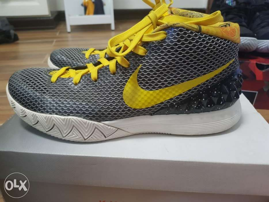 the best attitude 270ff a2bd9 Kyrie 1 rise china size 10 in Manila, Metro Manila (NCR ...