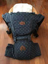 PRELOVED I-ANGEL DENIM STARLITE 2017 For sale very good condition