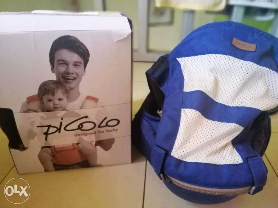 Picolo Baby Carrier In Manila Metro Manila Ncr Olx Ph