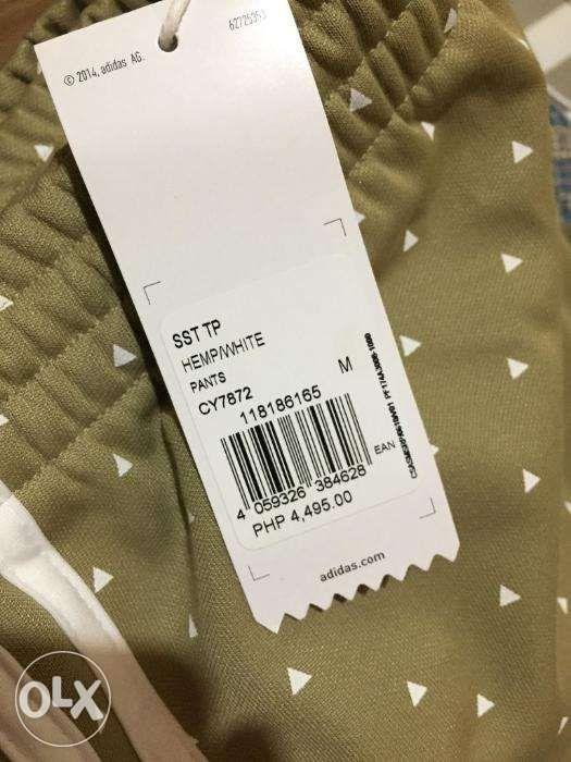 5932425ec4285 Hosen Adidas Pharrell Williams Hu Hiking SST Track Pants All Sizes  Available CY7872 PW