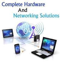 IT and Networking Solution