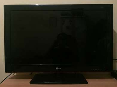 "Jual TV LED LG 32"" Tombol Touch Screen"