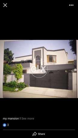 Brand new 1kinal Lower for rent in Johar town Lahore