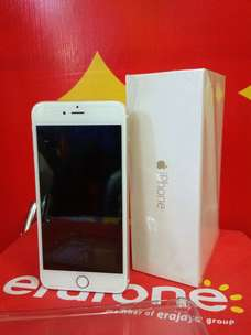 iPhone 6 Gold 64 GB ex inter ZP/A Mulus Fullset Original