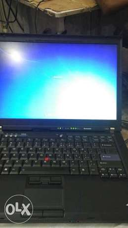 Lenovo T410s Slim Series Laptop Core i5 in good condition for sell...