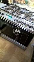 Blueflame branded oven clean condition