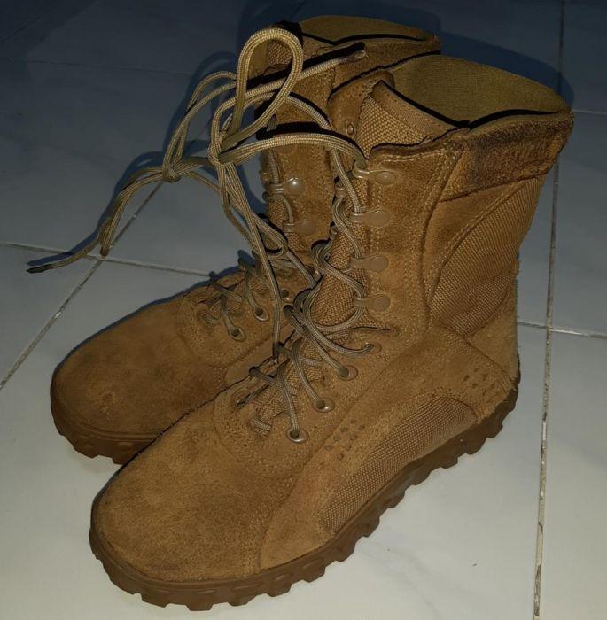 Rocky S2v Kubar Like Combat Shoes In Quezon City Metro Manila Ncr