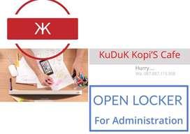 Lowongan Kerja Admin Gojek Medan