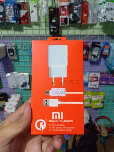 charger xiaomi quick charge qualcomm 3.0