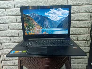 Laptop Lenovo Z50-75 RAM 4 + 4 GB