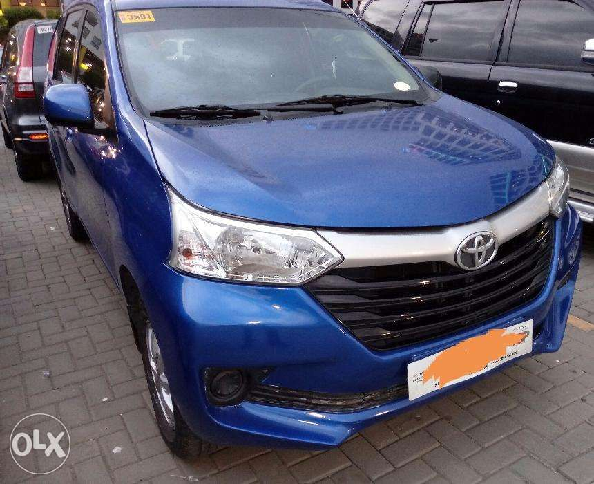 Toyota Avanza For Sale Philippines Find 2nd Hand Used Toyota