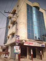 25x40 Commercial Plaza in Ghauri Town Islamabad