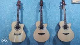 Acoustic (professhional) Guitars