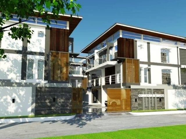 Preselling 5-Bedroom Townhouse with 2 Carport in Quezon City ... on house with sunroom designs, house plans with porte cochere, house with terrace designs, house with pool designs, house designs for narrow lots, house with garages, house structure design, house with porch designs, art deco house designs, house with shake siding and stone, house structure parts, house plans with carports, luxury ranch home designs, house balcony designs, house kitchen designs, small house designs, house with covered patio designs, house with loft designs, house plans with porches, house with attic designs,