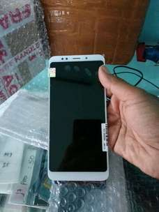 Lcd touchscreen redmi 5 plus